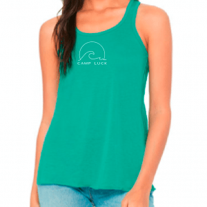 Ladeez and Girls Swell Tank Top